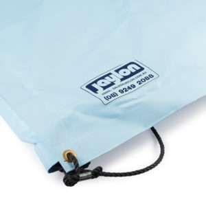 Ice Blue 600gsm Heavy Duty Tarpaulin